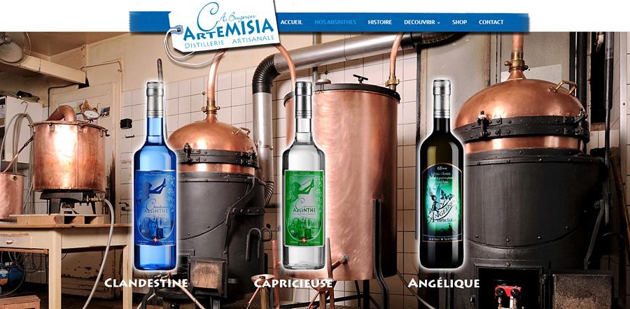 Distillerie-Artemisia