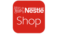 Logo Carousel Nestlé