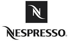 Logo Carousel Nespresso