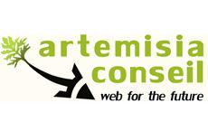 Logo Artemisia Conseil