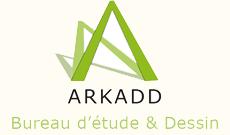 Logo Projet Arkadd V2