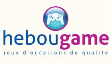 Logo HebouGame V2