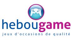 Logo HebooGame