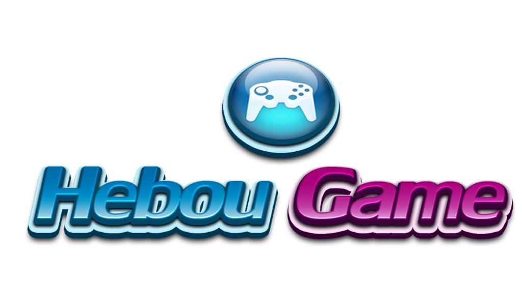 Logo HebouGame