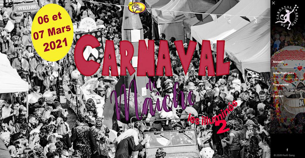 Carnaval de Maîche