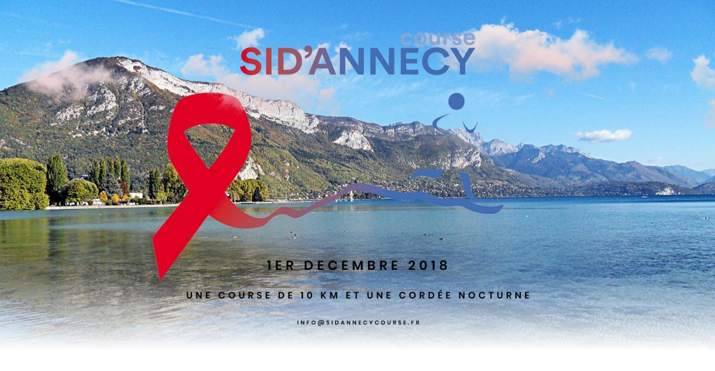 Sid'Annecy Course - 1er Décembre 2018